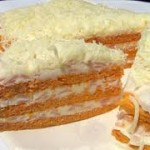 cupava torta