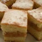 Jednostavni kolač od jabuka