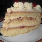 krem torta
