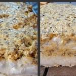 Mermer torta