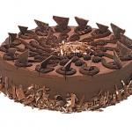 Minjon torta sa orasima
