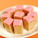 roze torta