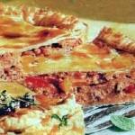 Torta od mesa