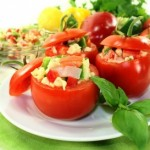Veseli paradajz